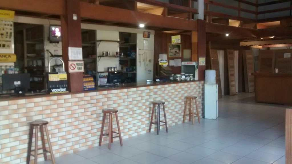 Armazém Ou Barracão em Itanhaém, no bairro Marajá