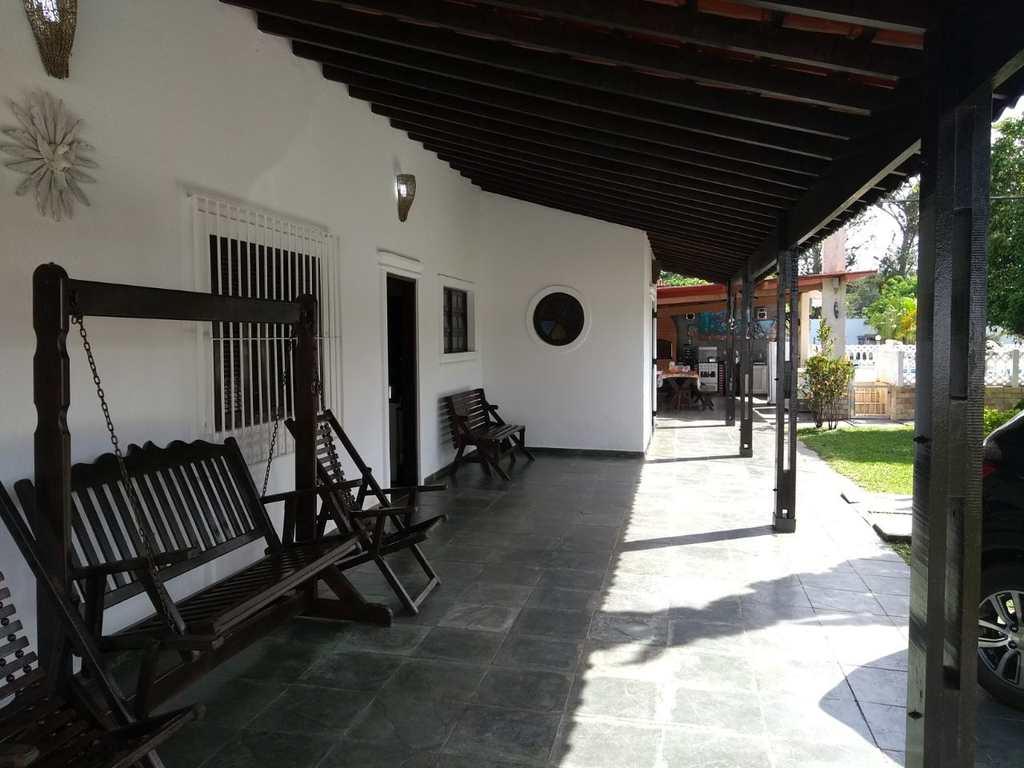 Chácara em Itanhaém, no bairro Jardim Coronel