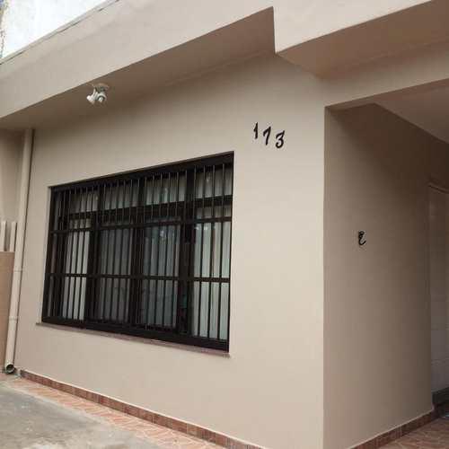 Casa, código 4637 em Itanhaém, bairro Praia do Sonho