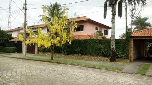 Casa, código 4646 em Itanhaém, bairro Nova Itanhaém