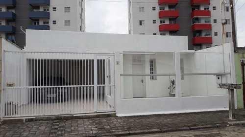 Casa, código 4649 em Itanhaém, bairro Centro