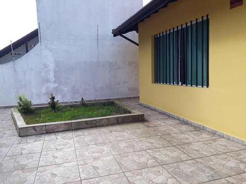 Casa, código 4652 em Itanhaém, bairro Jardim Mosteiro