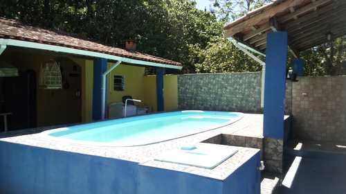 Casa, código 4657 em Itanhaém, bairro Vila Loty