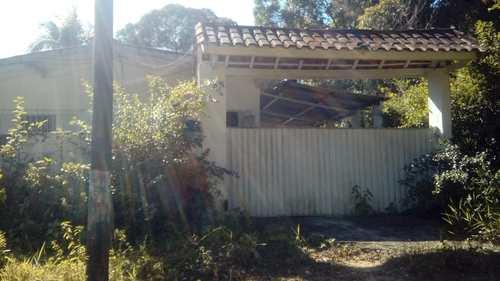 Casa, código 4661 em Itanhaém, bairro Jardim Coronel