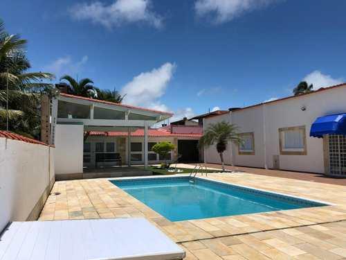 Casa, código 4664 em Itanhaém, bairro Praia do Sonho