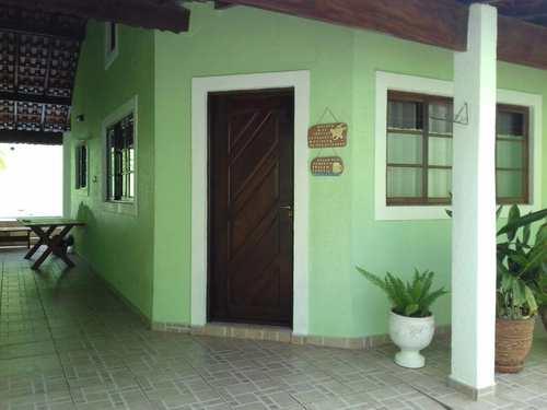 Casa, código 4672 em Itanhaém, bairro Jardim Suarão
