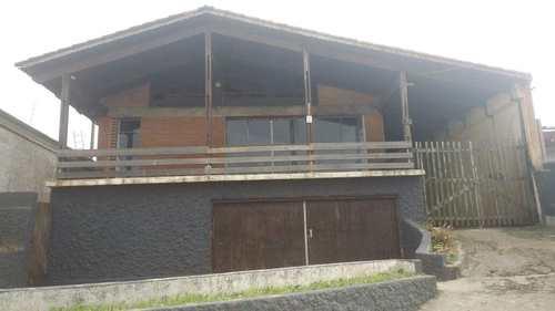 Casa, código 4692 em Itanhaém, bairro Praia do Sonho