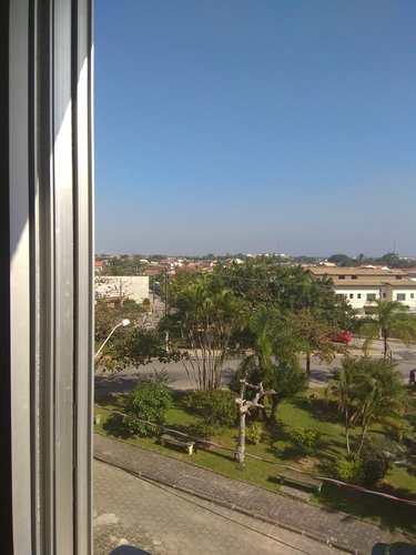 Apartamento, código 4711 em Itanhaém, bairro Praia do Sonho