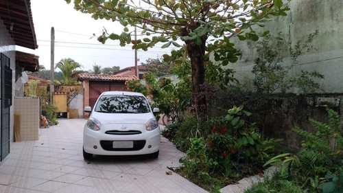Casa, código 4731 em Itanhaém, bairro Jamaica