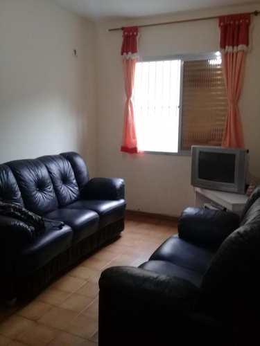 Apartamento, código 4739 em Itanhaém, bairro Centro