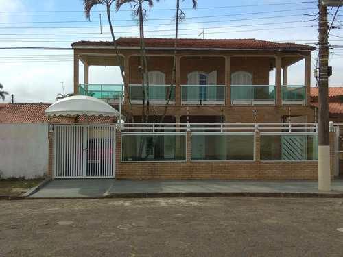 Casa, código 4741 em Itanhaém, bairro Jardim Grandesp