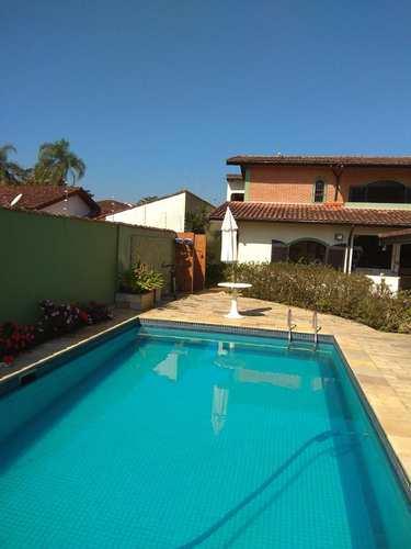 Casa, código 4746 em Itanhaém, bairro Cibratel I