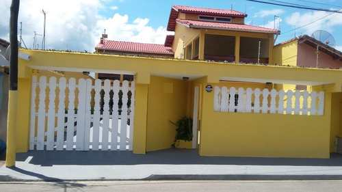 Casa, código 4751 em Itanhaém, bairro Campos Elíseos