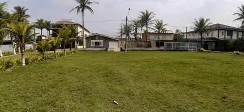 Casa, código 4759 em Itanhaém, bairro Cibratel I