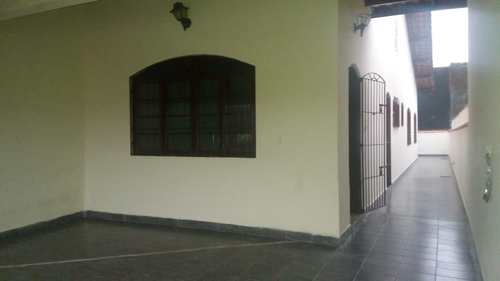 Casa, código 4765 em Itanhaém, bairro Jardim Corumbá