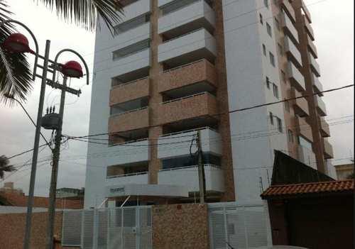 Apartamento, código 4784 em Itanhaém, bairro Centro