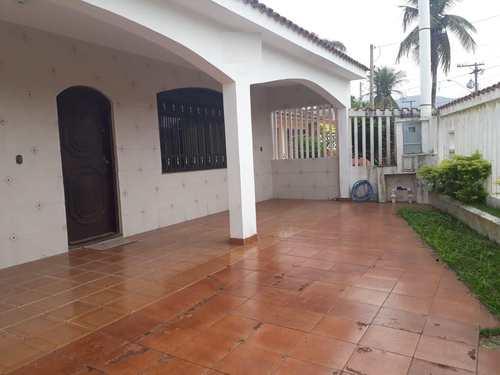 Casa, código 4792 em Itanhaém, bairro Campos Elíseos