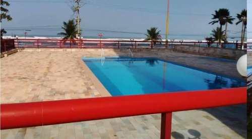 Apartamento, código 4796 em Itanhaém, bairro Praia dos Sonhos