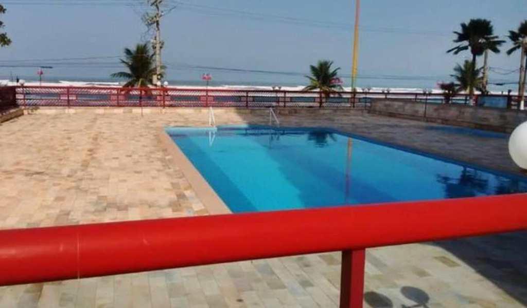 Apartamento em Itanhaém, bairro Praia dos Sonhos