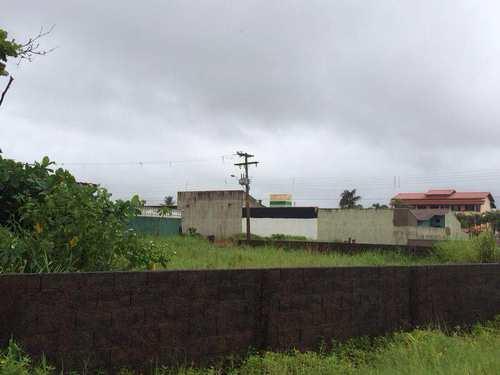 Terreno Comercial, código 4799 em Itanhaém, bairro Jardim Bopiranga