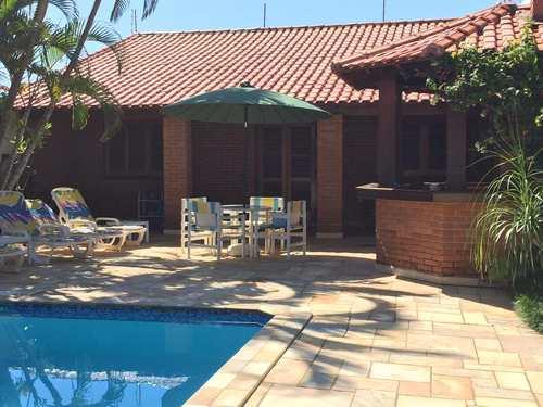 Casa, código 4817 em Itanhaém, bairro Suarão