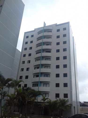 Apartamento, código 4839 em Itanhaém, bairro Jardim Ibera