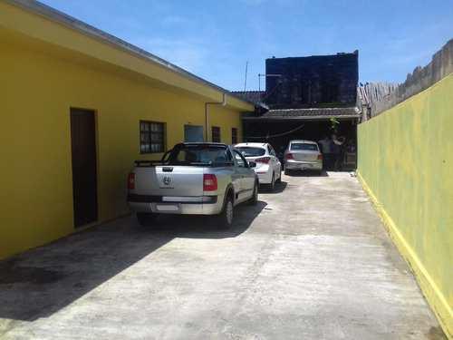 Casa, código 4840 em Itanhaém, bairro Nossa Senhora Sion