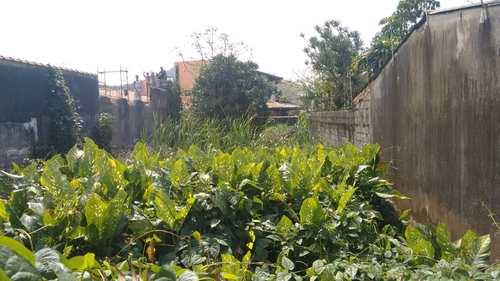 Terreno, código 4849 em Itanhaém, bairro Praia do Sonho