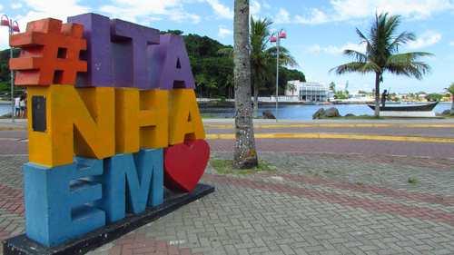 Apartamento, código 4852 em Itanhaém, bairro Centro