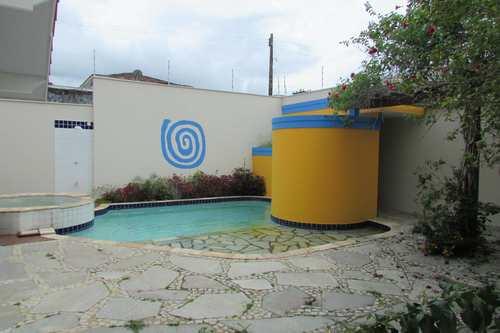 Casa, código 4862 em Itanhaém, bairro Praia do Sonho