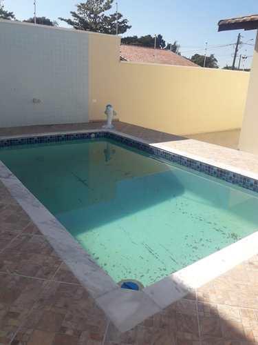 Casa, código 4864 em Itanhaém, bairro Jardim Luíza Mar Mirim