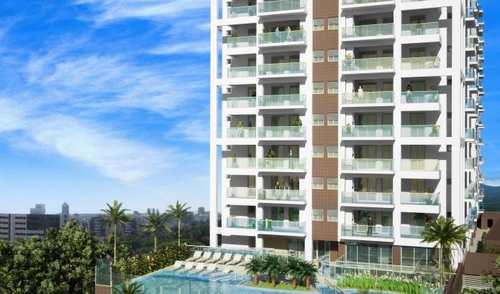 Apartamento, código 4873 em Itanhaém, bairro Praia dos Sonhos