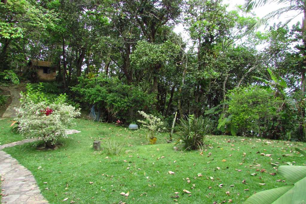 Chácara em Itanhaém, no bairro Praia do Sonho