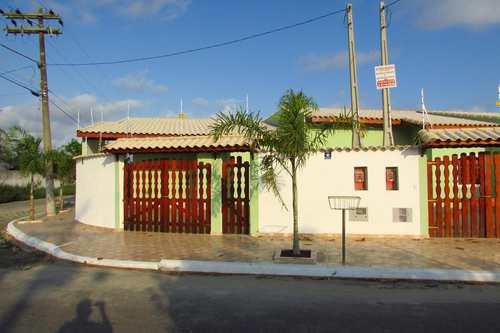 Casa, código 4895 em Itanhaém, bairro Jardim Regina