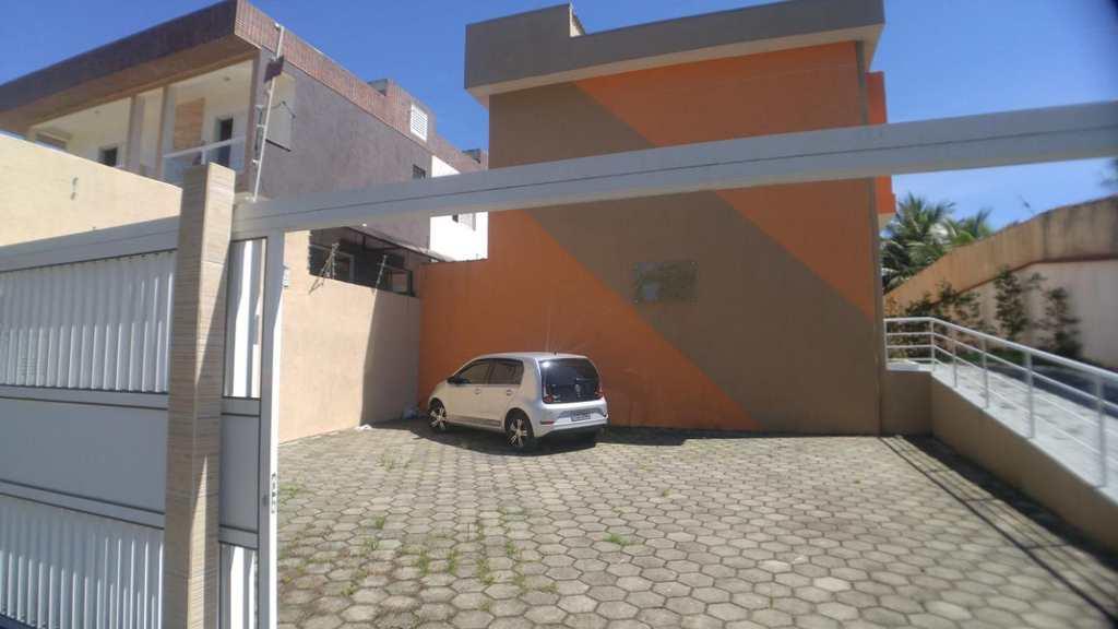 Casa de Condomínio em Itanhaém, no bairro Praia do Sonho