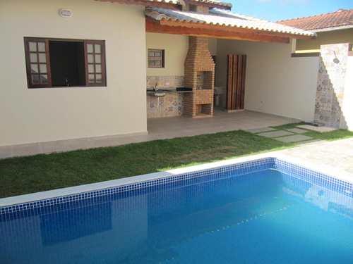 Casa, código 4923 em Itanhaém, bairro Bopiranga