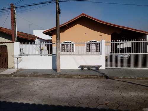Casa, código 4925 em Itanhaém, bairro Jardim Suarão