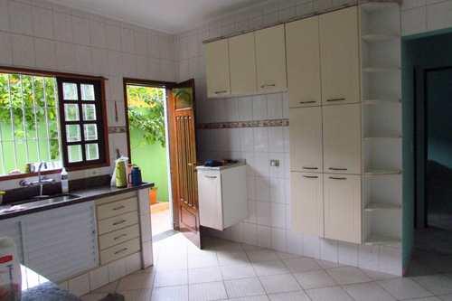 Casa, código 4930 em Mongaguá, bairro Parque Verde Mar