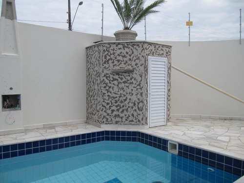Casa, código 4937 em Itanhaém, bairro Bopiranga