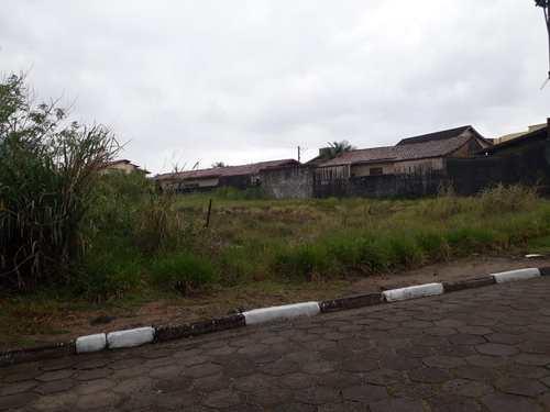 Terreno Comercial, código 4940 em Itanhaém, bairro Centro