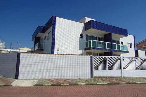 Apartamento, código 4942 em Itanhaém, bairro Satélite