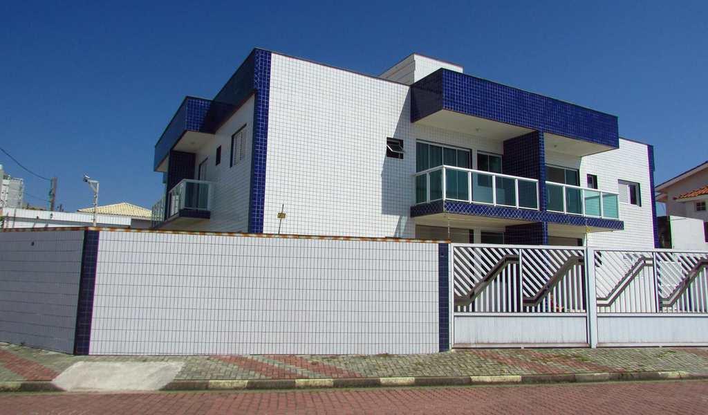 Apartamento em Itanhaém, bairro Satélite