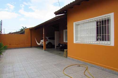 Casa, código 4945 em Itanhaém, bairro Campos Elíseos