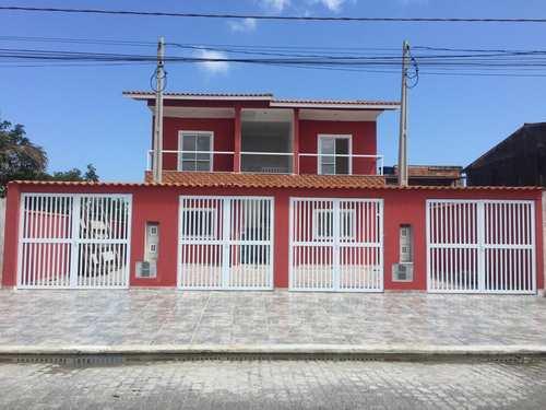 Casa, código 4956 em Itanhaém, bairro Jardim Umuarama
