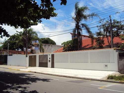 Hotel, código 4963 em Itanhaém, bairro Cibratel I
