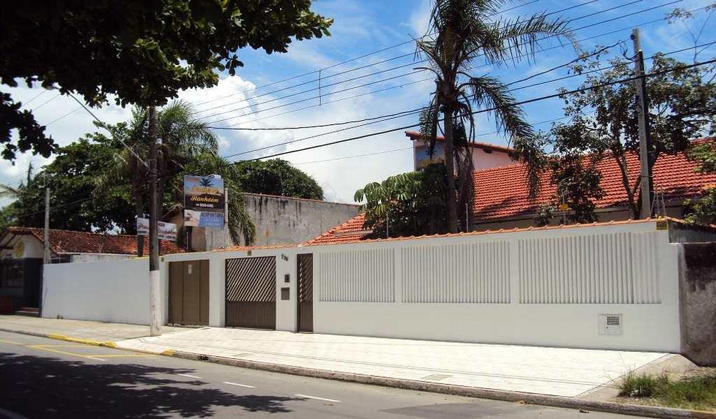 Fundo de comércio em Itanhaém, bairro Cibratel I