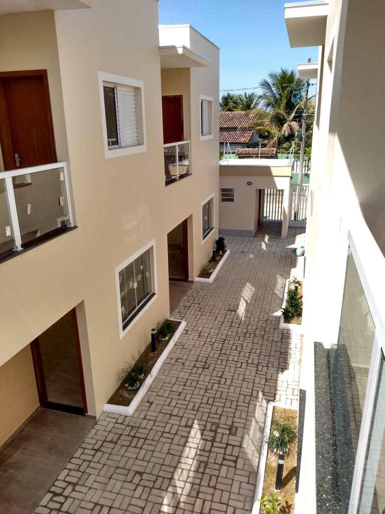 Casa de Condomínio em Itanhaém, no bairro Bopiranga