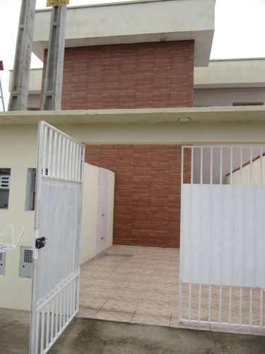 Casa, código 4976 em Itanhaém, bairro Jardim Cibratel