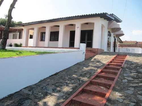Casa, código 4979 em Itanhaém, bairro Praia do Sonho