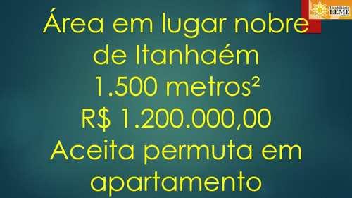 Área, código 4984 em Itanhaém, bairro Suarão